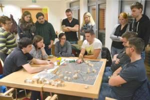 Beteiligungsprozesse beim Planungsbüro Stadtplanung - Raumplanung in Stillfried